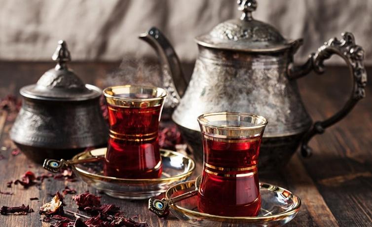 Fazla çay içmenin zararları neler tansiyon artışına neden oluyor!