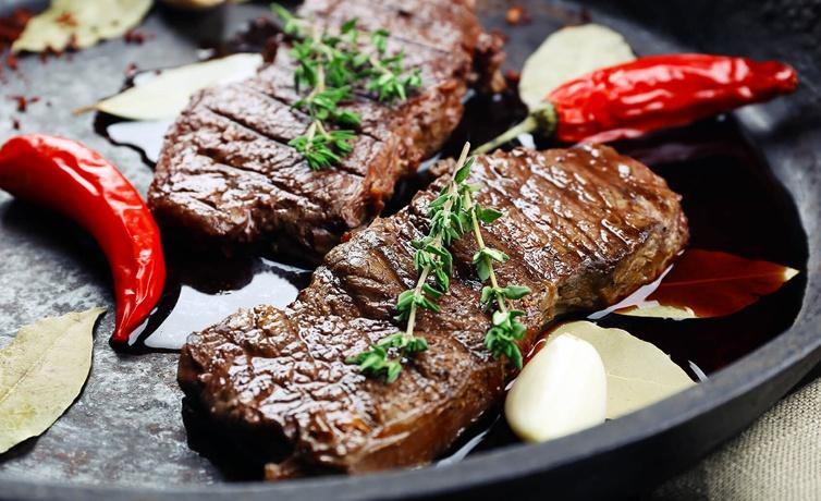Fazla tüketilen kırmızı etin zararları neler kanser yapıyor!