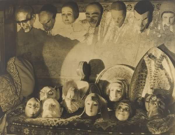 Festivalden fazlası: Venedik maskelerinin ilginç tarihi #1
