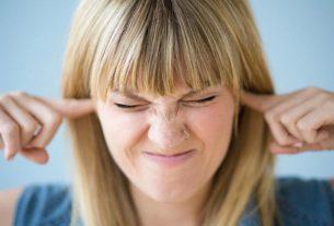 Kulak çınlaması neden olur yüksek yağlı besleniyorsanız....