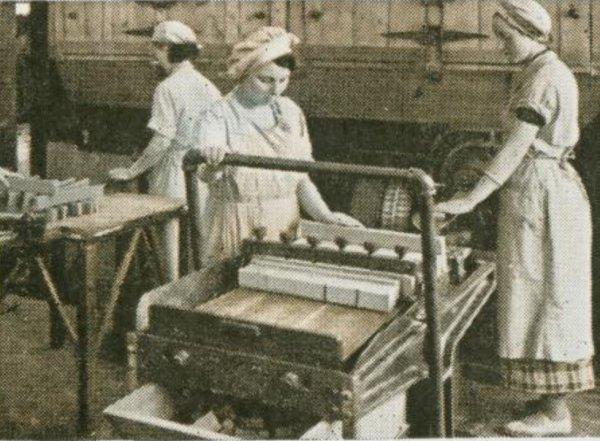 Mis gibi bir mevzu: Sabunun tarihçesi #5