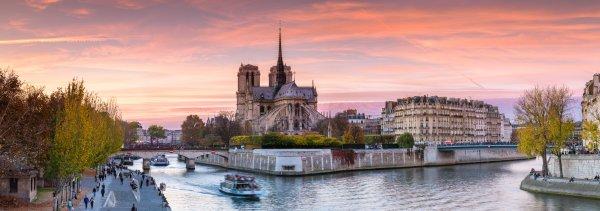 Notre Dame nedir #1