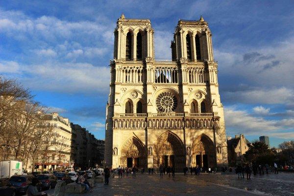 Notre Dame nedir #3