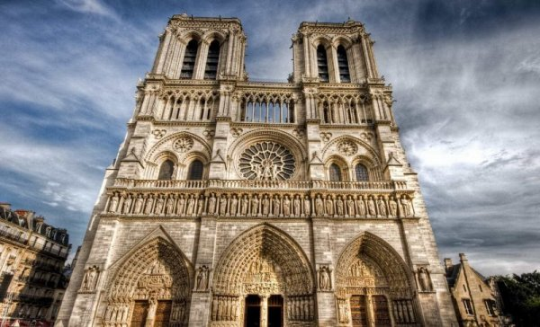 Notre Dame nedir #4