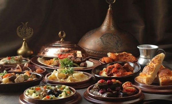 Osmanlı'nınki ziyafetmiş, bizimkisi karın doyurmak #2